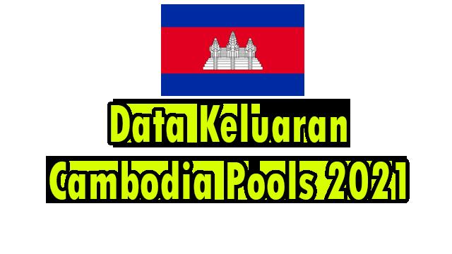 Data Keluaran Togel Cambodia 2021 » Result Kamboja Hari Ini